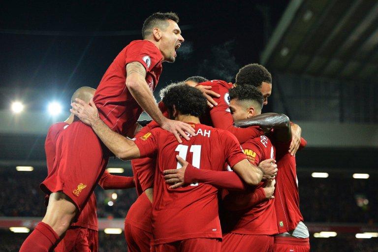 Hebatnya Mengatur Barisan Gelandang Liverpool, Pahlawan Tanpa Tanda Jasa
