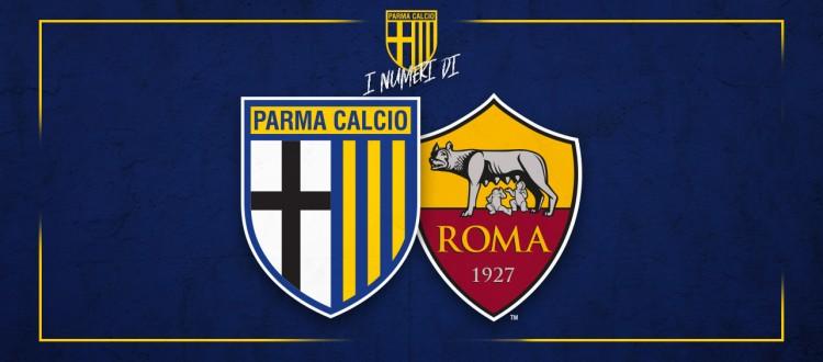 Prediksi Parma vs AS Roma 11 November