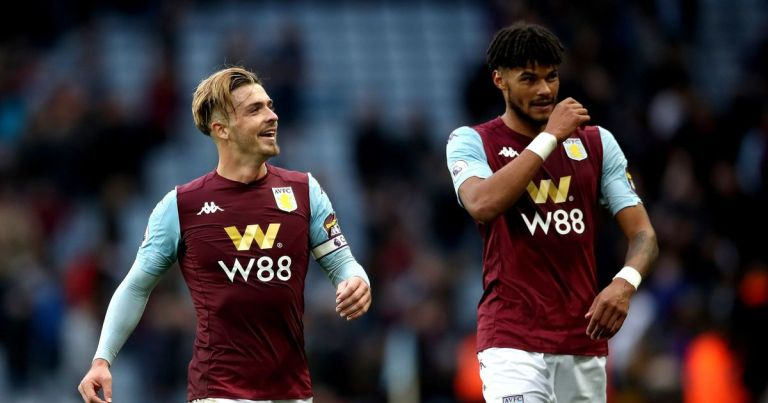 Prediksi Aston Villa vs Leicester City 8 Desember 2019