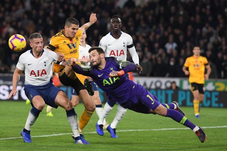 Prediksi Wolverhampton Vs Tottenham Hotspur 15 Desember 2019