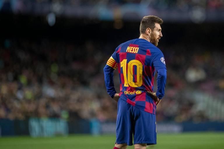 Leoni Messi Disandingkan Dengan Maradona