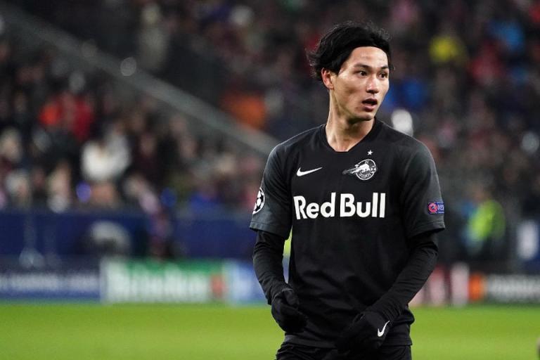 Takumi Minamino Dikagumi Oleh Fans Liverpool