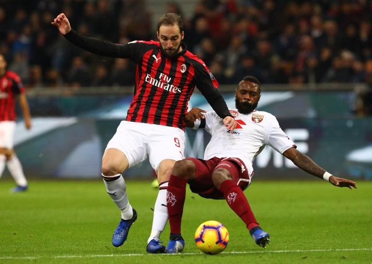 Prediksi Bologna vs AC Milan 9 Desember 2019