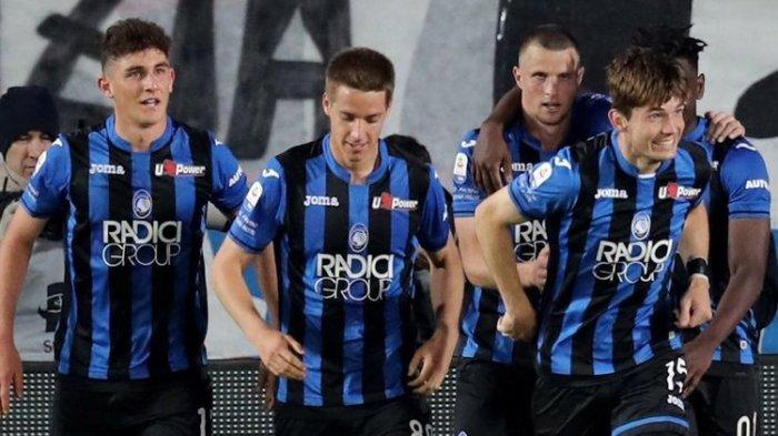 Atalanta Sudah Melakukan yang Terbaik di Liga Champion