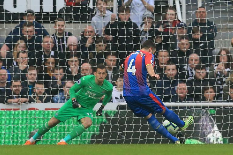 Prediksi Newcastle vs Crystal Palace 21 Desember 2019