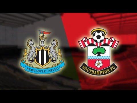 Prediksi Skor Newcastle United vs Southampton 8 Desember 2019