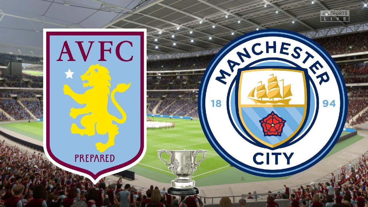 Final Piala Liga Inggris : Langkah Aston Villa ke Wembley ...