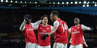 Arsenal Rasakan Dampak Positif dengan Mikel Arteta Sebagai Manajer