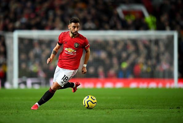 Manchester United Akan Dapat Pengaruh Besar dari Bruno Fernandes
