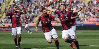 Bologna vs Juventus Liga Italia