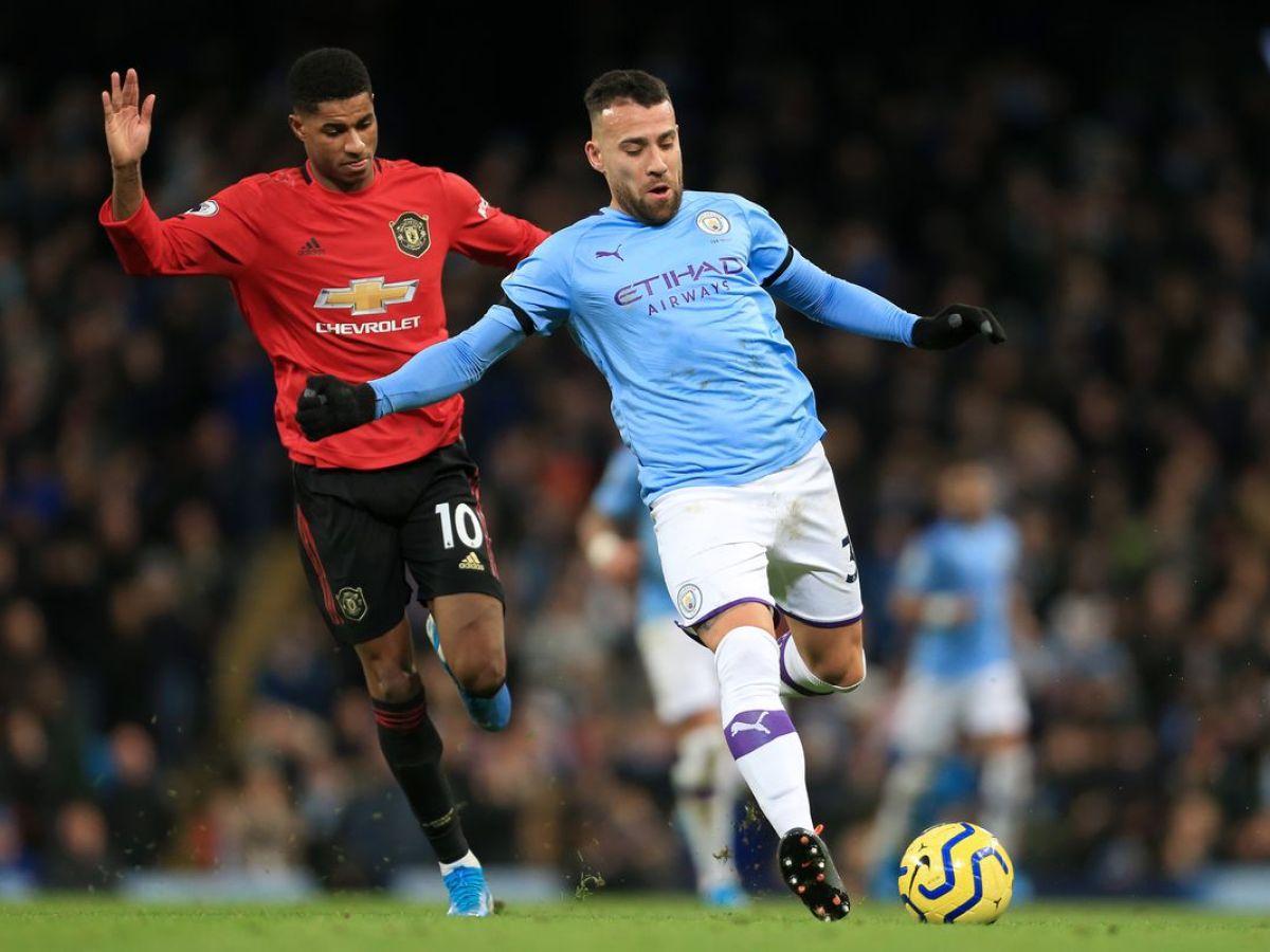 Prediksi Manchester United Vs Manchester City Pekan Ke 29