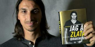 Buku biografi pesepakbola terkenal
