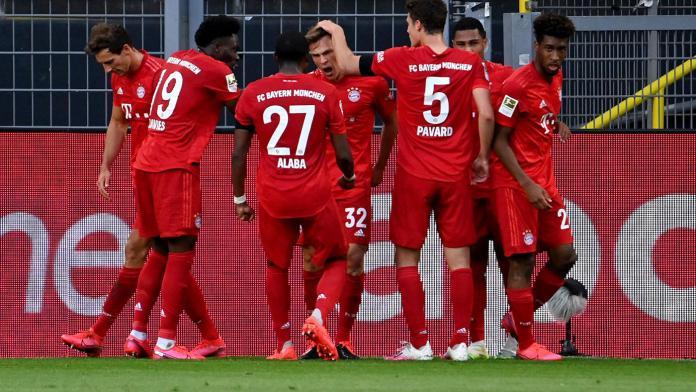 Prediksi Bola: Bayern Munich vs Fortuna Dusseldorf – 30 Mei 2020