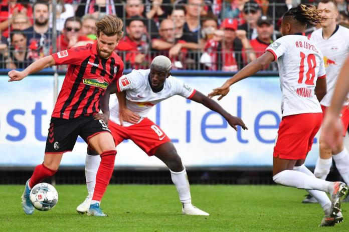 Prediksi Bola Bundesliga: RB Leipzig vs Freiburg – 16 Mei 2020