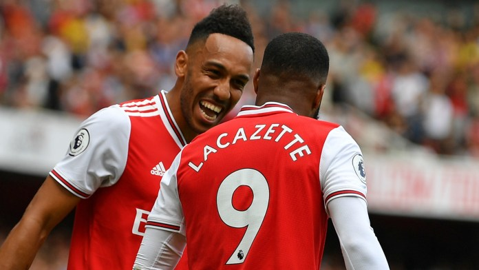 Demi Mendapatkan Alexandre Lacazette, Atletico Madrid Siap Menukar 3 Pemain ke Arsenal