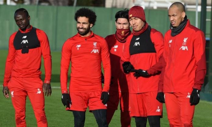 Jurgen Klopp: Liverpool Siap Tampil Maksimal di Derby Merseyside