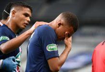 Kylian Mbappe Diragukan Tampil di Liga Champions Eropa Melawan Atalanta