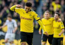 jadon BREAKING! Jadon Sancho Bertahan di Dortmund Musim Depan!