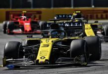 Daniel Ricciardo: Renault Saat Ini Lebih Cepat dari Ferrari