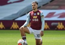 Aston Villa Mematok Banderol Jack Grealish Tidak Kurang dari 80 Juta Poundsterling