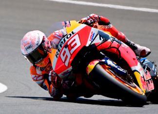 Marc Marquez Batal Mengikuti GP Andalusia