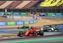 Sebastian Vettel Pecahkan Rekor 3000 Poin di F1