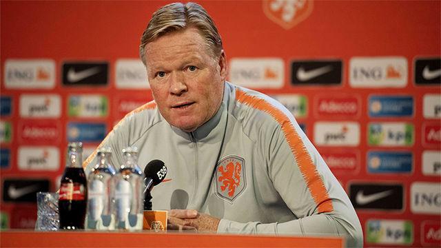 Ronald Koeman akan Menyesuaikan Gaya Bermain yang Nyaman Bagi Griezmann dan De Jong