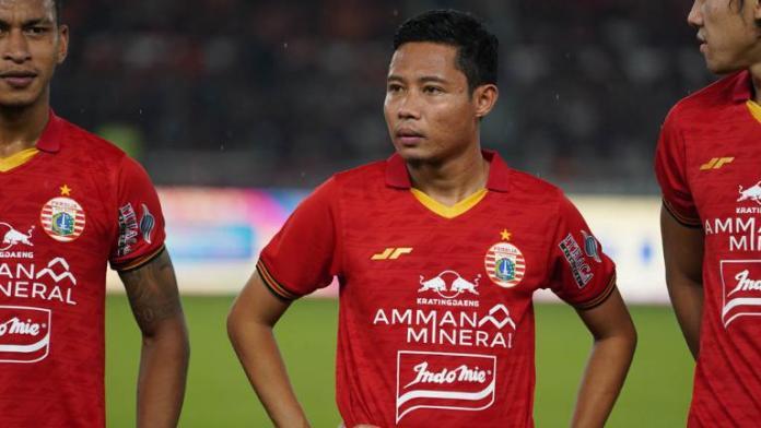 6 Pemain Persija Jakarta Musim 2020 Paling Pendek