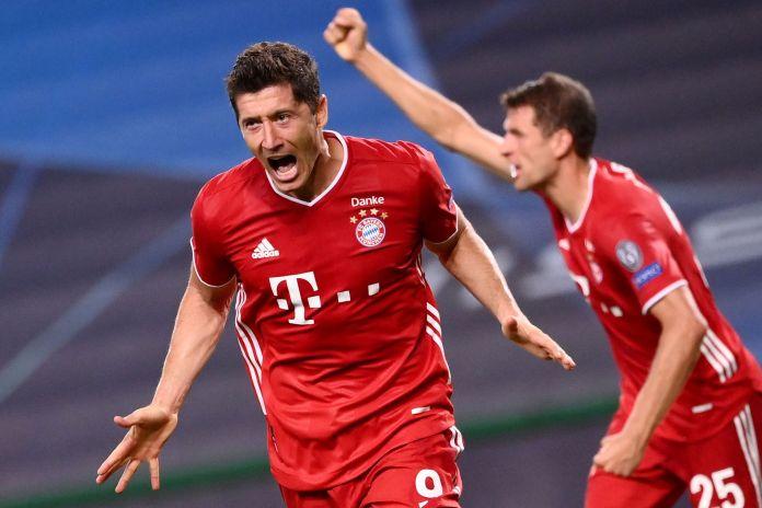 Bayern Munchen Klub Pertama yang Menyapu Bersih Kemenangan di Champions League!