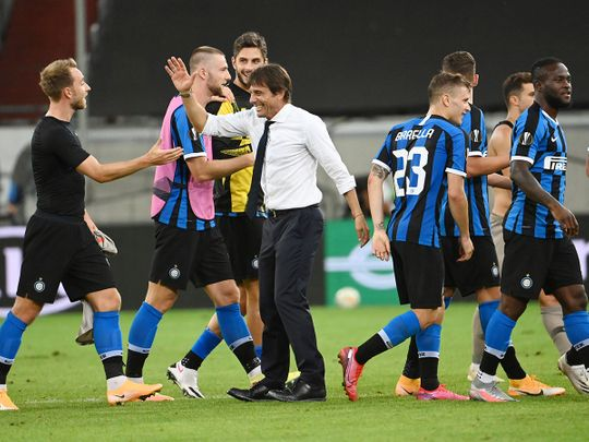 Prediksi Sevilla vs Inter Milan, Kesempatan Terakhir Antonio Conte Melawan Raja Europa League