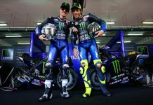 Profil Maverick Vinales, Debutan Kedua Setelah Valentino Rossi yang Menjadi Juara