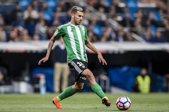 Dani Ceballos Meminta Real Madrid Melepasnya ke Real Betis