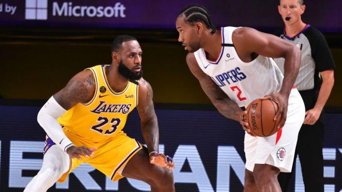 NBA Akan Hukum Pemain yang Tak Gunakan Masker di Gelembung