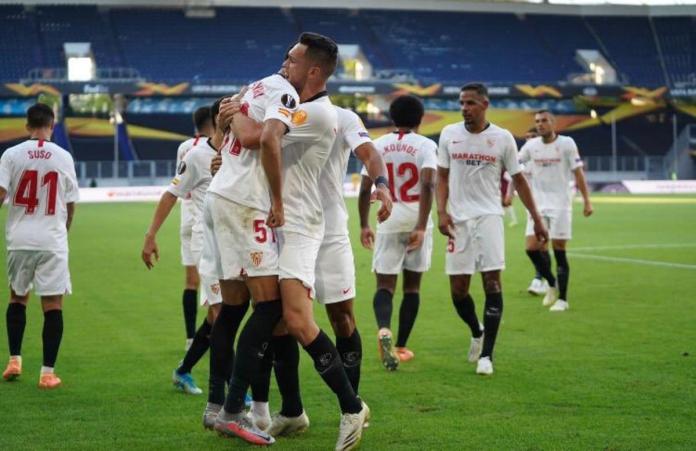 Prediksi Bola Levante vs Sevilla : Tamu Onfire