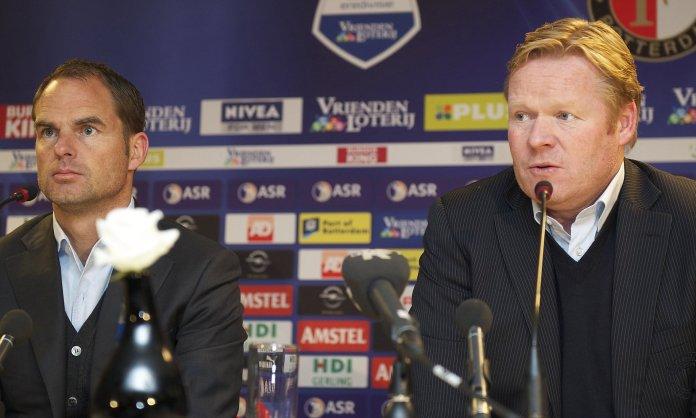 5 Kandidat Pelatih Timnas Belanda Pengganti Ronald Koeman