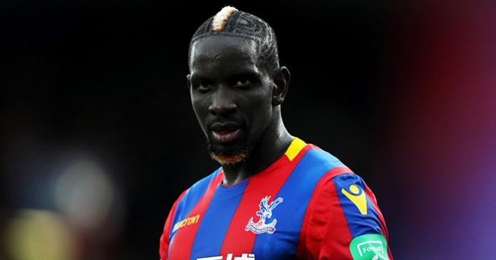 Mamadou Sakho Kembali Berlatih dengan Skuad Crystal Palace