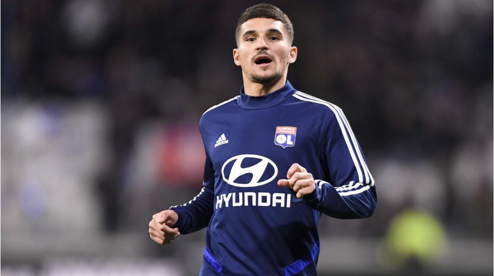 Pierre-Emerick Aubameyang Berharap Arsenal Segera Tuntaskan Transfer Houssem Aouar