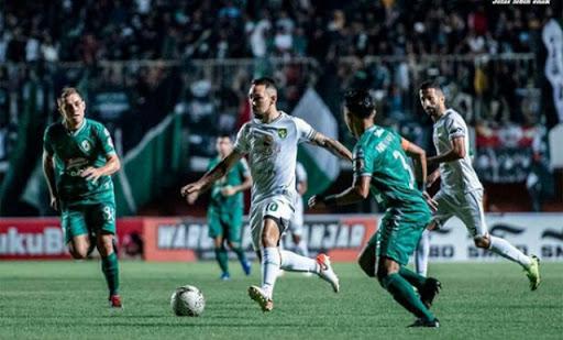 Jadwal Liga 1 Indonesia Pekan Ke-4 Musim 2020