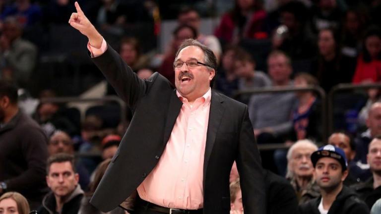 New Orleans Pelicans Resmi Angkat Pelatih Kepala Baru