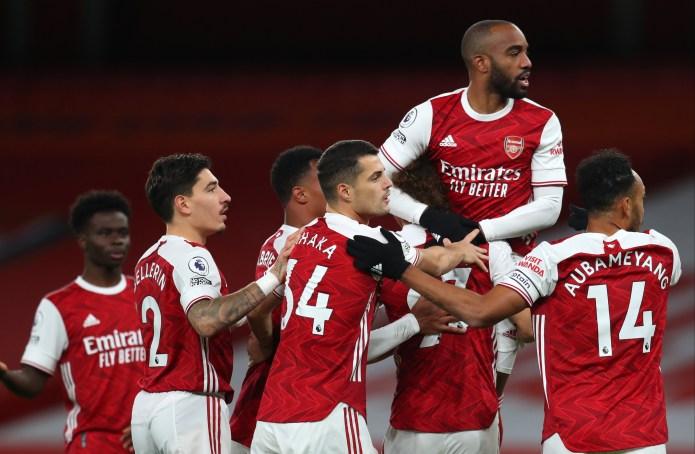 Prediksi Arsenal vs Dundalk: The Gunners Berambisi Kembali ke Jalur Kemenangan