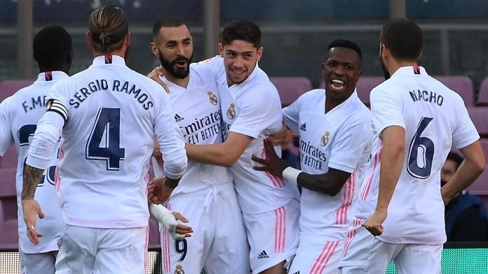 Prediksi Bola Real Madrid vs Real Betis: Los Blancos Krisis Cedera