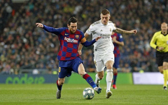 Prediksi Barcelona vs Real Madrid: Duel Terbesar Pekan Ini!