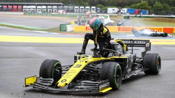 Daniel Ricciardo Senang Performa Renault Menjadi Lebih Stabil