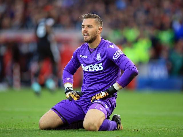 Crystal Palace Telah Menghubungi Stoke City untuk Mendatangkan Jack Butland