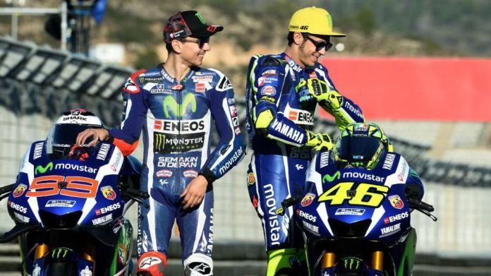 5 Pasangan Yamaha Terakhir di MotoGP