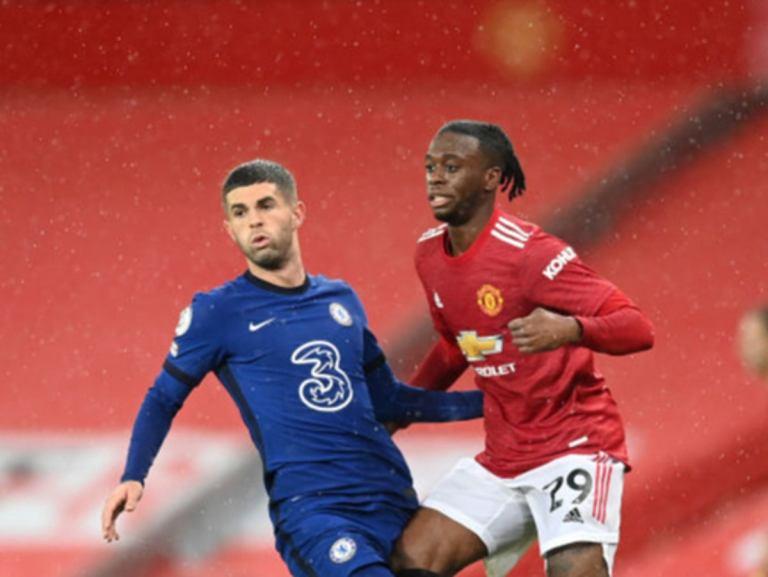 Hasil Manchester United vs Chelsea (0-0), Penyelamatan Mendy Buat The Blues Bawa Pulang 1 Poin