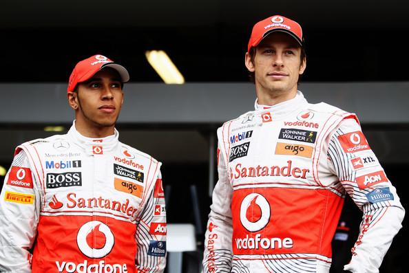 Jenson Button: Lewis Hamilton yang Sekarang Sudah Berbeda