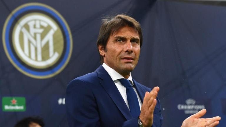 Antonio Conte Tidak Khawatir Setelah Inter Milan Takluk dari Real Madrid