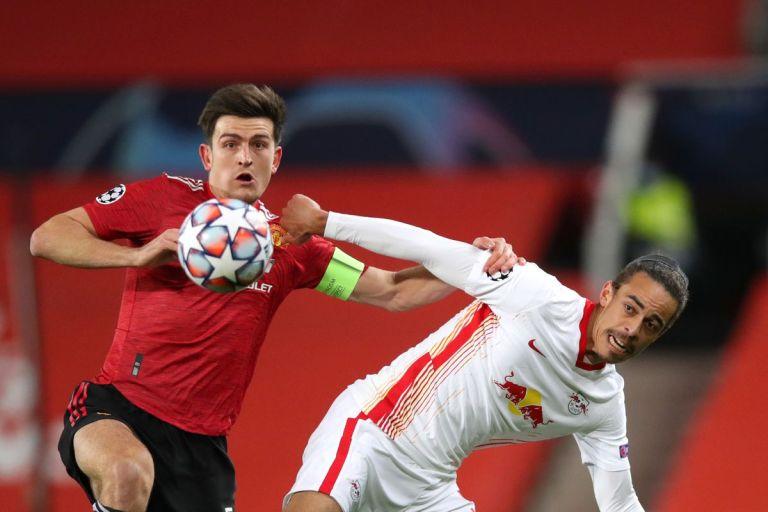 Prediksi RB Leipzig vs Manchester United, Perebutan Satu Tiket Lolos dari Fase Grup