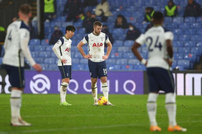 Jose Mourinho Kritik Tottenham yang Dianggap Terlalu Banyak Membuang Peluang